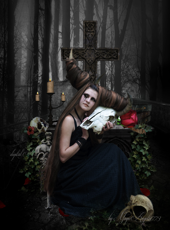 Death Woman