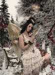 Angel Of Winter