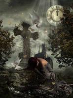 Cinderella by MagicAngel8773