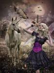 Summer Magic Fairy