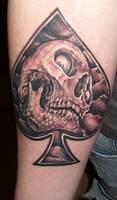 skullhead piek