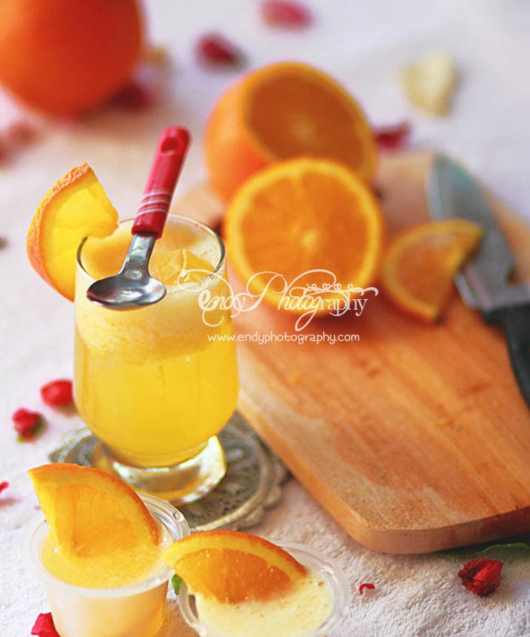 Citrus Breeze by msendy