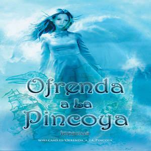 Ofrenda a La Pincoya