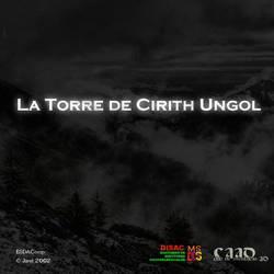 La Torre de Cirith Ungol