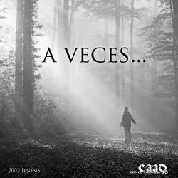 A Veces...