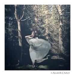 Chut by Annabelle-Chabert