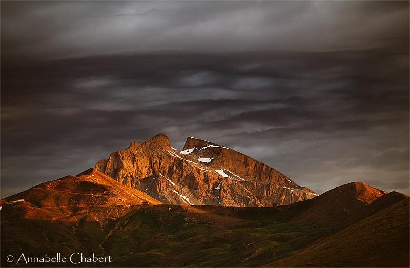 Seolane by Annabelle-Chabert
