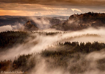 Castel-Viel by Annabelle-Chabert