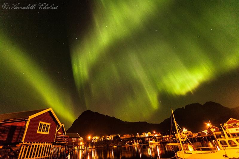 Polar by Annabelle-Chabert