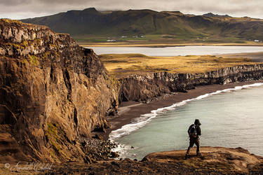 Iceland by Annabelle-Chabert