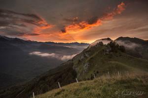 o Pireneu by Annabelle-Chabert