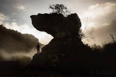 Rock by Annabelle-Chabert