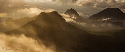 Cantabrias by Annabelle-Chabert