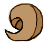 Flora's hair icon by Mallowballon