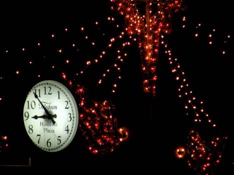 Non-Linear Time