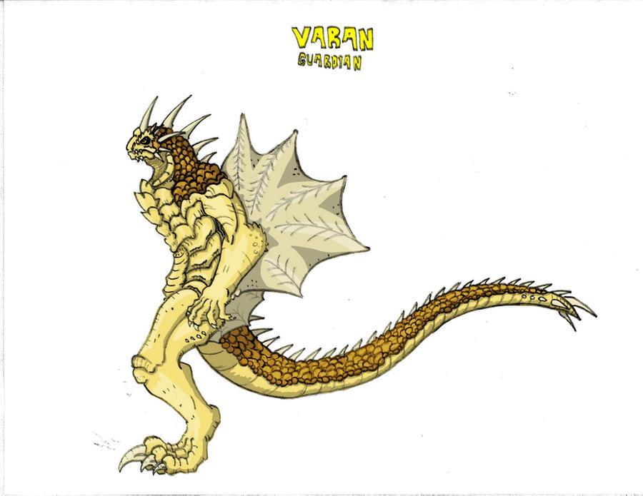 Vagnosaurus