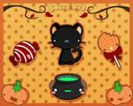 Halloween Special Series n2
