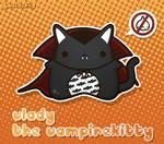 Vlady - The VampireKitty