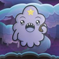 Lumpy Space - Kawaii Adventure Time