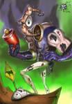 Earthworm-jim-zombie