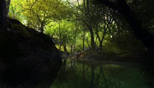 Lowlands by Trepz