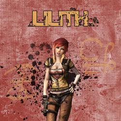 Lilith Borderlands by Hugo38