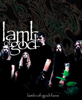Mp3 lamb resolution - of god free album download