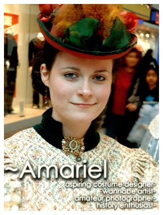 amariel's Profile Picture