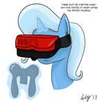 Virtual Trixie