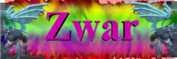 Zwarr by ZWARR