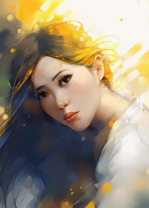 Mai Xuan by xnhan00