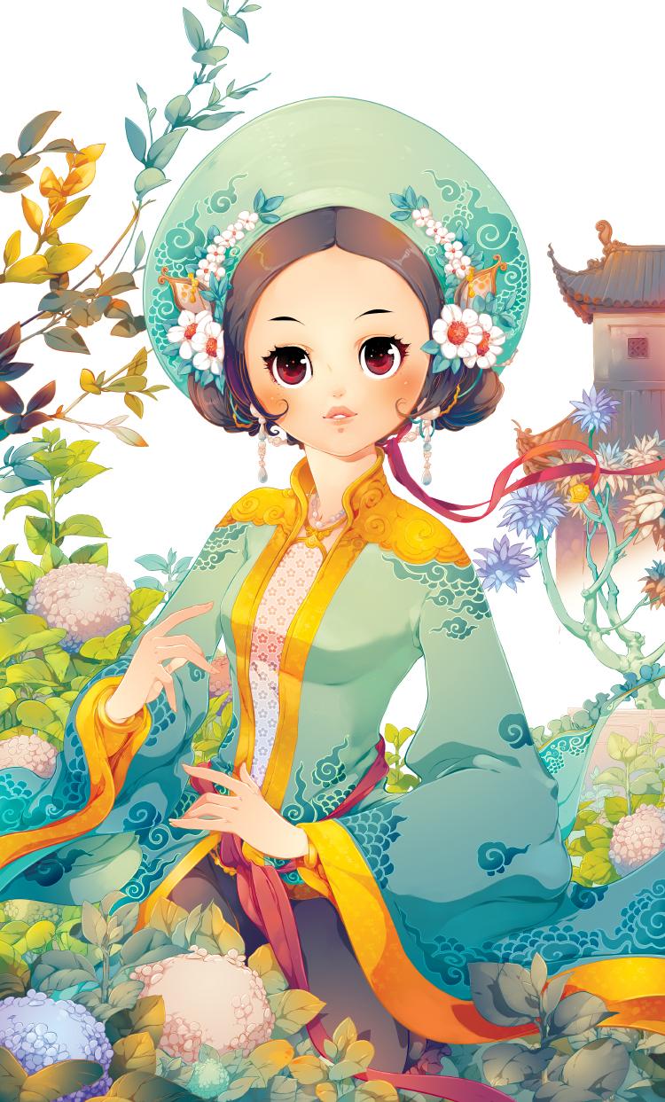An Tu by xnhan00