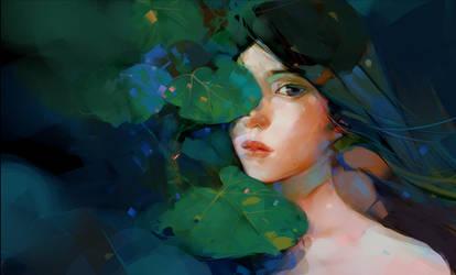 Greenskin by xnhan00