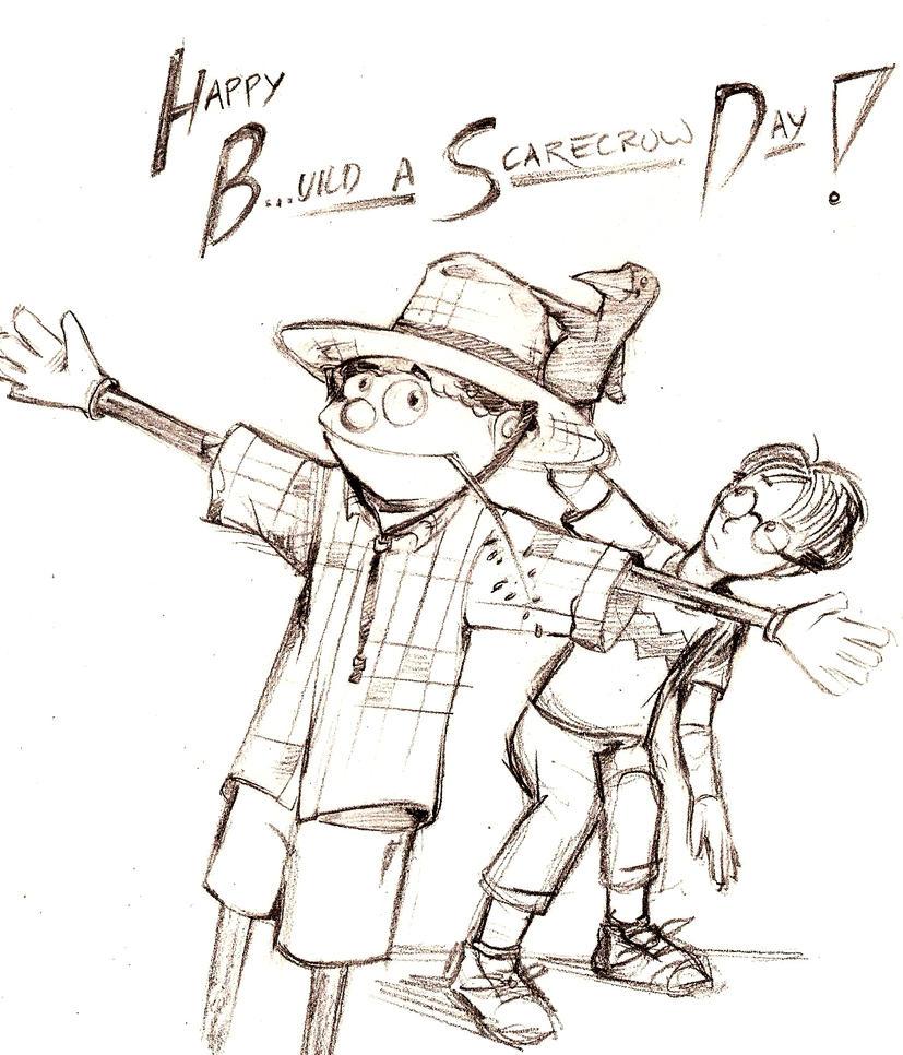 Happy B-Day! by HomeStarRunnerTron