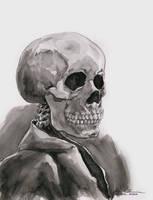 Skull by art2work