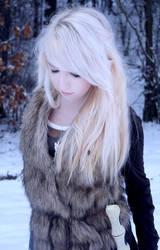 snow elf #7