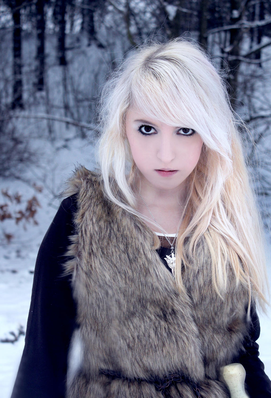 snow elf #6