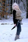 snow elf #10