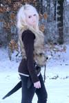 snow elf #12