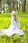 elvish summer princess