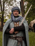 medieval male stock 2