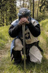 medieval male stock 3