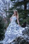 Ice bride - stock 2