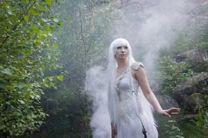 White fairy - stock 3