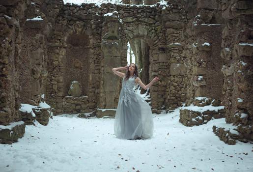 Dancing Snowflake