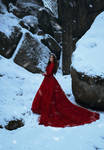 The Red Gown - Liancary
