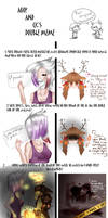 OC Double Meme with Sasora23