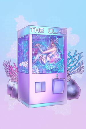Claw Machine by Yahone