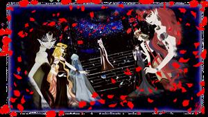 (SM # 7) Queens of Darkness