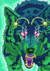 Alien Wolf